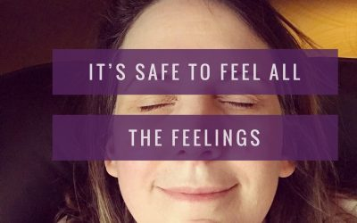 The Life of a Reluctant Empath – Finding Purpose (and Safety) in Feeling Others' Pain